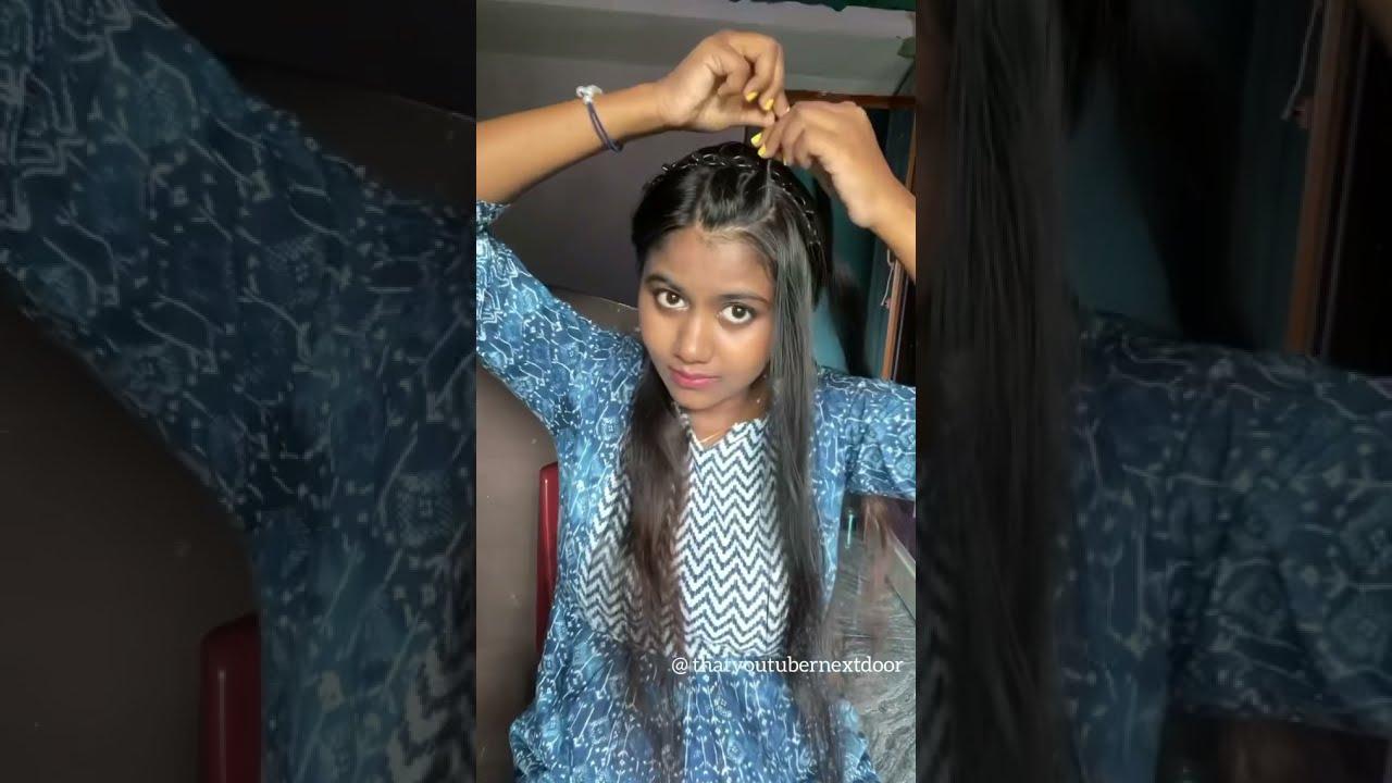 Viral Hair band 🤩 #hairstyle #shorts #Youtubeshorts #trending #haircare