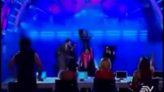 Chocholoco   Semifinal Ecuador tiene Talento  2014