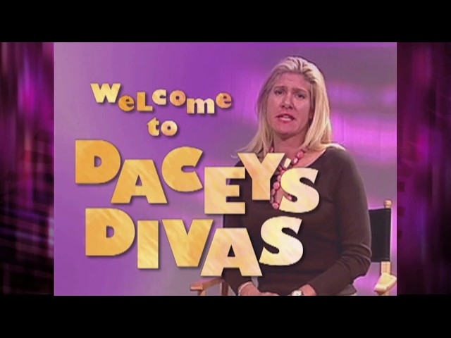 Dacey's Divas 145: Olga Kwasniewski