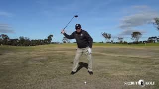 Bradley Hughes: Happy Gilmore & The Right Leg (Part 1)