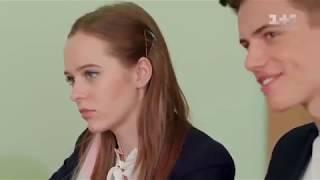 Даня и Ника/ШКОЛА- Наверное это любовь