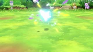 Shiny Nidoran Female Hunting!!!! Pokemon Let's Go Eevee Shiny Hunt