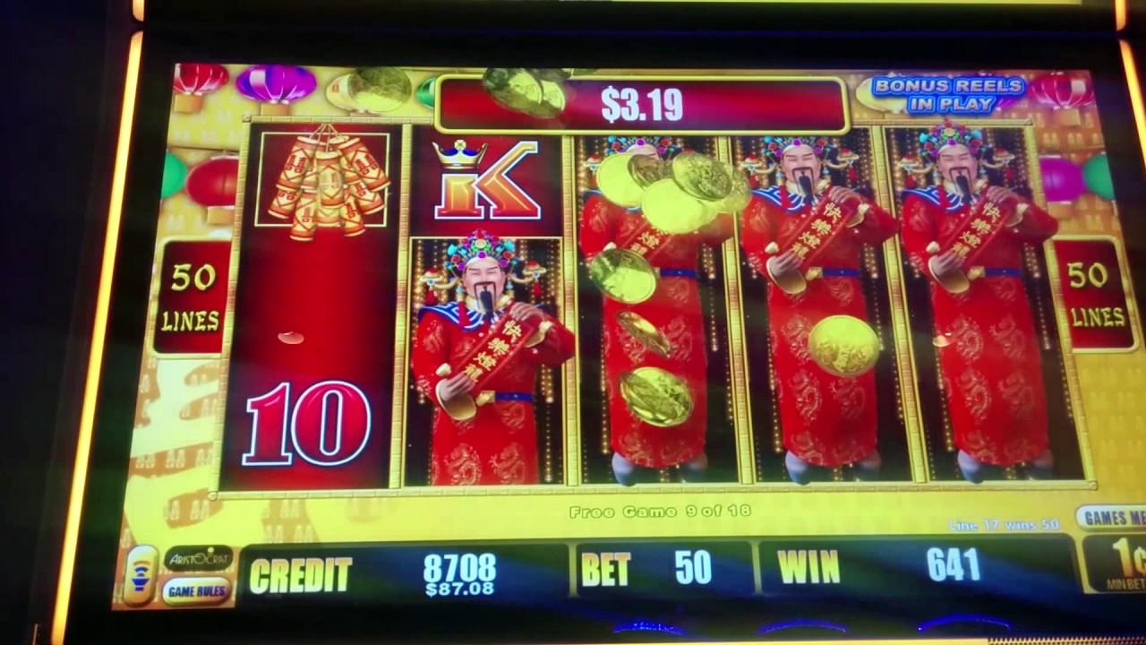 Slot game joker