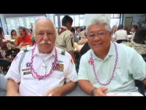 KTA's Senior's Living in Paradise - February 3 of 4