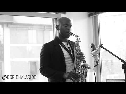 🎷 Runtown - For Life Instrumental [BEST Afrobeat Saxophone Cover 2017] by OB The Saxophonist 🎷