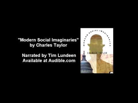 charles taylor modern social imaginaries pdf