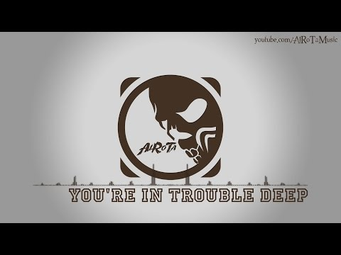 You're In Trouble Deep by Anders Bothén - [1970s Rock Music]