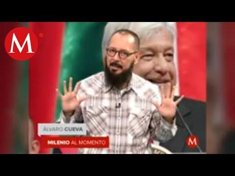 Álvaro Cueva opina: ¿La mañanera de AMLO es nociva para los medios?