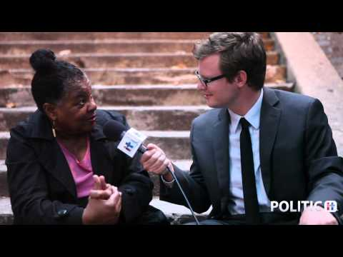 Colia Clark -- PoliticIt Exclusive Interview