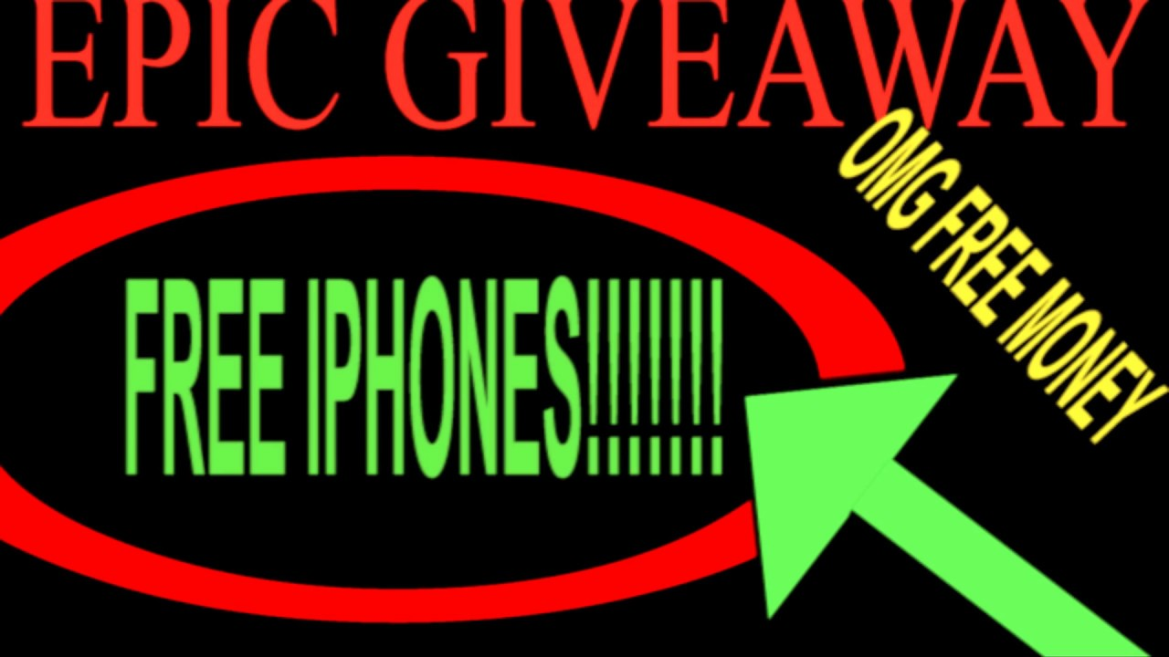 Download 3 SUBSCRIBER SPECIAL GONE WRONG???!!! EPIC GIVEAWAY!! FREE IPHONE