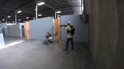 King of the Hill - (Scorpion EVO) Battalion Airsoft Arena (Jacksonville, FL 04/30/2016)
