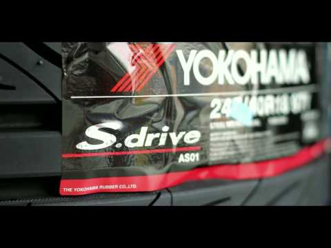 HUGE INVENTORY OF YOKOHAMA TIRES IN CANADA - JRP - 2017