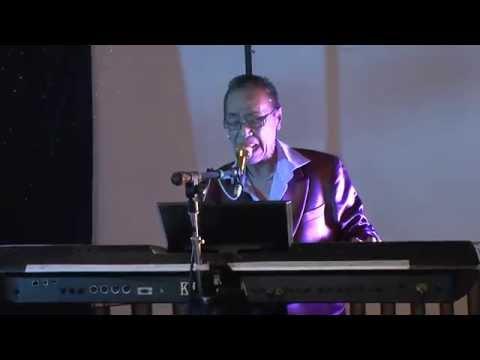 "Ferry Kusuma - Nieuwjaarsfeest 2015 - Rotterdam, 3 jan2015 - ""Sai Anjuma Au"""