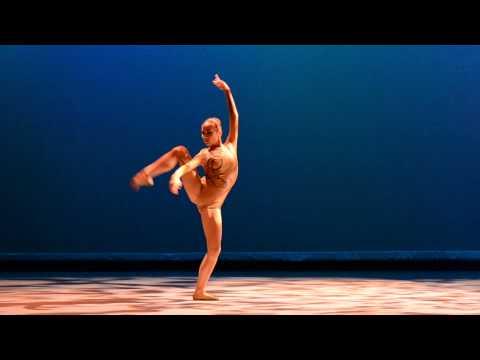 Miko Fogarty (16) -- Contemporary Solo