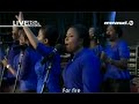 SCOAN 14/08/16: Praise and Worship with Emmanuel TV Singers