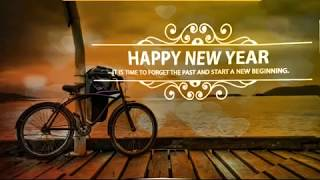 Happy New Year 2019 Song Download   Happy New Year 2019 MP4 Video