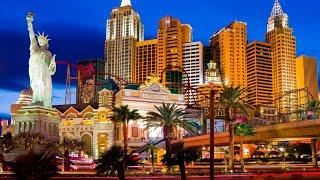 Красивые города, красивая музыка. Лас-Вегас (Las Vegas)(Красивые города планеты.Лас-Ве́гас расположен в центральной части пустыни Мохаве. Согласно переписи насел..., 2015-04-15T16:21:10.000Z)