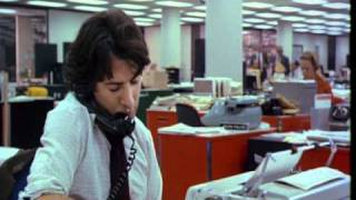 All The President's Men - Trailer