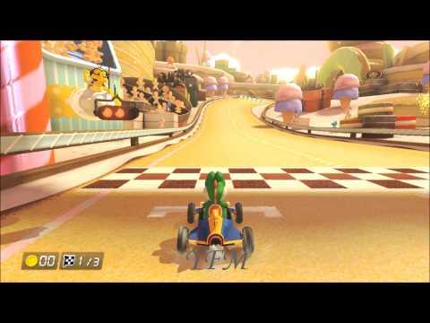 Mario Kart 8 (Primera impresión)