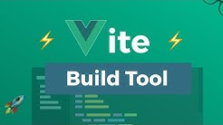 Vite - Build Tool