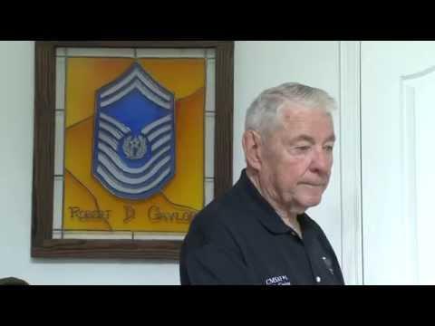 CMSgt Bob Gaylor on Leadership