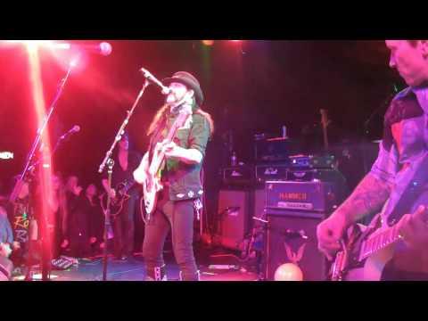 Camp Freddy: Lemmy Kilmister Steve Jones Steve Stevens - God Save The Queen