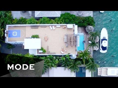 Miami Ocean Front | Rad Pad