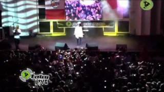 OTAKU LIVE: Aki Misato - Romantic Ageru Yo (Lima, Perú)