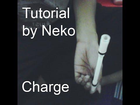 Hướng dẫn quay bút [2/8 Tricks cơ bản]
