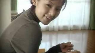 DTI presents 小西真奈美「今日の大丈夫」05/10/16 「男なんて単純な生...