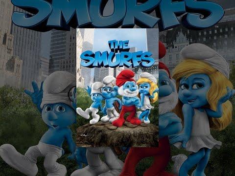 The Smurfs (Multi-Audio)