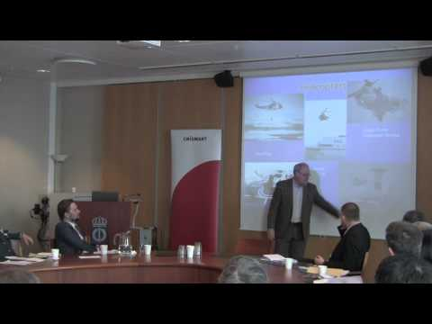 Crisis Management in the Maritime Arctic, part 2
