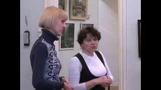 Kovrov TVC 271112  выставка  музей