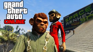GTA 5 Online - Rare Items Removed Without Warning! Rockstar Removes Items In Christmas DLC Update!