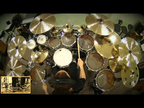 Melodic Drumming and the Ostinado