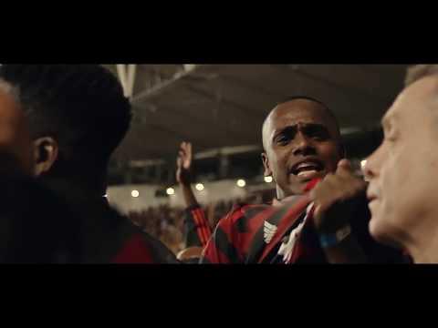 DAZN apresenta quinto episódio da série 'Sem Filtro: Flamengo'