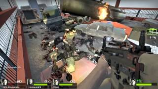 Left 4 Dead 2 Day Break - cap.3 EXPERTO!!! (Loquendo)