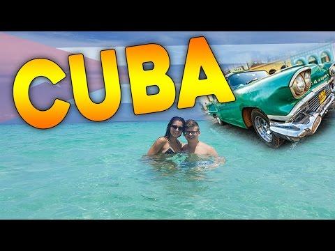 GO PRO : CUBA VARADERO - Memories Resort