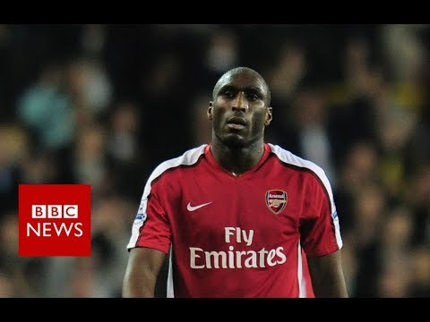 Former England footballer: Sol Campbell on his 'crossroads' moment - BBC News