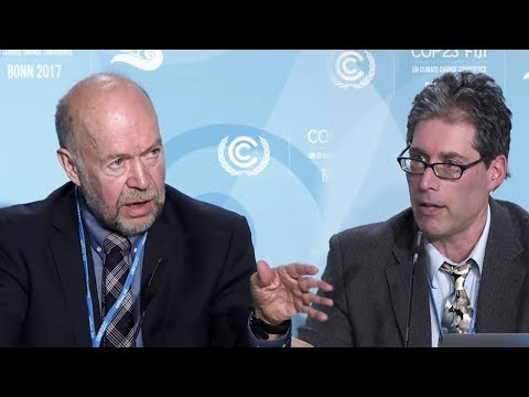 James Hansen and Daniel Galpern: Making the Carbon Majors Pa