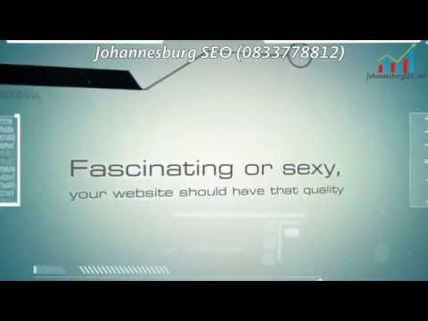 Johannesburg Web Design Agency (0833778812)