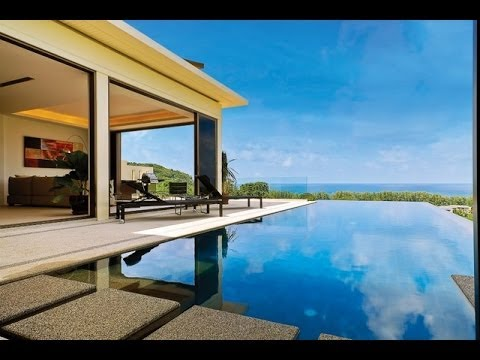 Financing Sea View villa for sale in Naithon 4 bedrooms