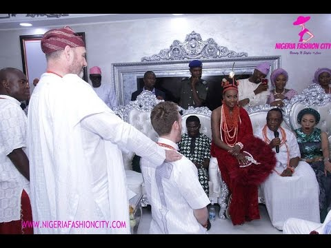 50 Nigeria Marriage Pictures That Will Make Your Day.