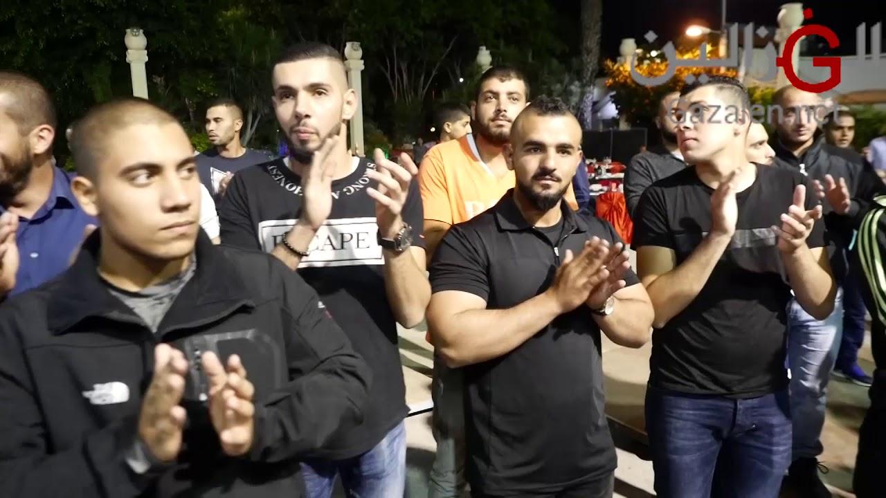 اشرف ابو الليل محمود السويطي أفراح الجبارين حفلة رجا
