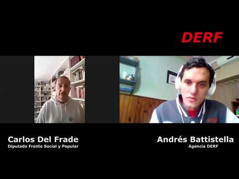 Del Frade: