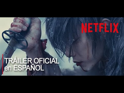 Samurái X: El Origen | Netflix | Tráiler Oficial en Español