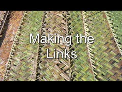 Making The Links part 1