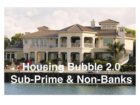 Housing Bubble 2.0 Accelerants - Today's Lending
