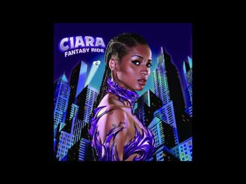 Ciara - Like A Surgeon (Rick Alonso Remix)