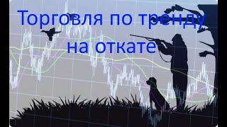 1. Закономерности движения цены